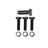 BLADE  BOLT KIT FOR ROVER LAWNMOWER FOR CONNECT THE BLADE DISC TO THE BOSS