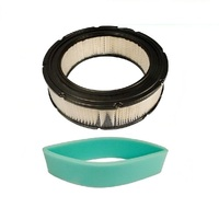 RIDE ON MOWER AIR AND PRE FILTER FOR BRIGGS AND STRATTON OEM 692519 / 692520