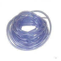 FUEL LINE 3/32 ID X 5/32 OD 2.4MM FITS ON SELECTED TRIMMERS CHAINSAWS  25ft ROLL
