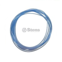 FUEL LINE 1/8 ID X3/16 OD ( 3.2MM ) FITS SELECTED TRIMMERS CHAINSAWS  X 1 METER