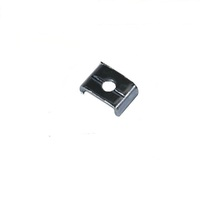 LAWN MOWER CABLE CLAMP FITS SELECTED BRIGGS AND STRATTON MOTORS