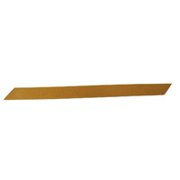 BRAKE LINING FOR SELECTED COX RIDE ON MOWERS 13023-02