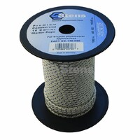 STARTER ROPE 100 FOOT ROLL 4.5mm CORD FOR SELECTED LAWN MOWERS