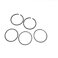 GENUINE SANLI LAWN MOWER PISTON RING ASSEMBLY SET 1P68-030001