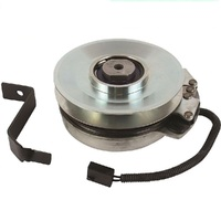 RIDE ON MOWER PTO CLUTCH XTREME X0242 SUITS JOHN DEERE GY20652 GY20878
