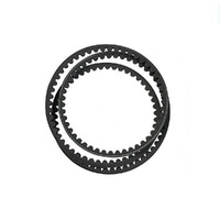 RIDE ON MOWER TRANSMISSION BELT FOR SELECTED TORO TIMECUTTER MODELS 110-6774