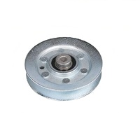 BLADE BELT V IDLER PULLEY FITS SELECTED MTD CUB CADET MOWERS 756-0226  756-0293