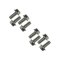 BLADE SPINDLE HOUSING BOLTS FOR JOHN DEERE RIDE ON MOWER X 8