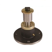 SPINDLE ASSEMBILY FITS SELECTED HUSTLER RIDE ON MOWERS 796235