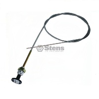 THROTTLE CABLE FITS SELECTED TORO RIDE ON MOWERS 102119