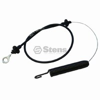 DECK ENGAGEMENT CABLE FITS SELECTED MTD, TROYBILT MOWERS 946-04092, 746-04092