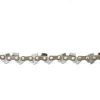 "2 x CHAINSAW CHAIN FITS 15"" BAR HUSQVARNA  PARTNER    64 325 058 FULL CHISEL"