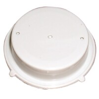 LAWN MOWER ANTI-SPLASH WASHER  FOR LATE MODEL VICTA SQUARE PETROL CAPS