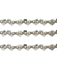 "3 x CHAINSAW CHAIN FITS 16"" BAR HUSQVARNA  66 325 058 SEMI CHISEL 55 350 359 445 450 455"