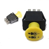 PTO SWITCH FITS SELECTED JOHN DEERE RIDE ON MOWERS   AM131966   TCA17834