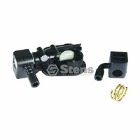 OIL PUMP FITS SELECTED McCULLOCH CHAINSAWS  530 07 12 59