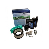 RIDE ON MOWER SERVICE KIT FOR KOHLER COMMAND TWIN CYLINDER 17 TO 27 HP MOTORS