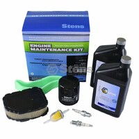 RIDE ON MOWER SERVICE KIT FOR KOHLER COURAGE 20 TO 27 HP MOTORS