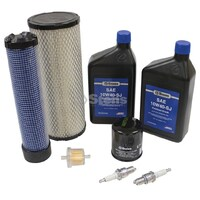 RIDE ON MOWER SERVICE KIT FITS SELECTED KAWASAKI FH & FD MOTORS  99969-6220B 99969-6171