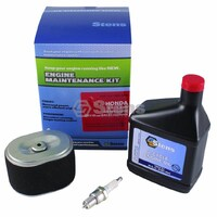 SERVICE KIT FOR HONDA 3.5 TO 6.5HP MOTORS WATER PUMP PRESSURE CLEANER GENERATOR