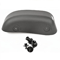 RIDE ON MOWER AIR FILTER COVER FITS SELECTED BRIGGS MOTORS 799016