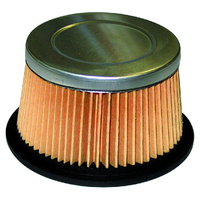 AIR FILTER FITS SELECTED TECUMSEH 3 TO 8 HP MOTORS & SCOTT BONNAR MOWERS 30727