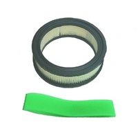 RIDE ON MOWER AIR AND PRE FILTER FOR KOHLER AND TECUMSEH OEM 32008