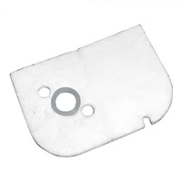 AIR FILTER FITS STIHL 009, 010 AND 011 CHAINSAWS OEM 1120 120 1600