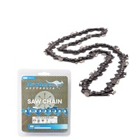 "ARCHER CHAINSAW CHAIN 78 DL 325 058 SEMI CHISEL 20"" BAR HUSQVARNA 455 RANCHER"