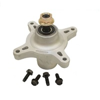 SPINDLE ASSEMBLY FOR TORO AND EXMARK RIDE ON MOWERS 4200 5000 5060 117-7439