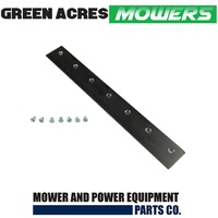 "BOTTOM BLADE KNIFE FITS 20"" ROVER AND SCOTT BONNAR CYLINDER MOWERS A392040"