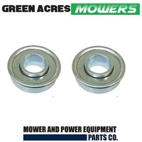 FRONT WHEEL BEARING FOR GREENFIELD AND MTD RIDE ON MOWER  GT0536 , 741-0569