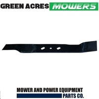 18 INCH DEDICATED MULCHER BLADE FOR MASPORT AND MORRISON MOWERS 581158  981158