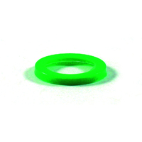 100 X WASHER BLADES FOR VICTA LAWN MOWERS FIX THOSE LOOSE BLADES