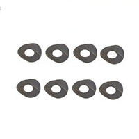BLADE TENSION WASHER FITS MOST ROVER HONDA COX LAWN MOWERS