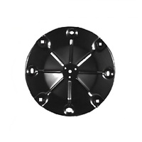 BLADE DISC CARRIER FITS SELECTED JET FAST SUPASWIFT , FLYMO & WEEDEATER MOWERS 900172