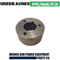 LAWN MOWER BLADE BOSS FOR ROVER MOWERS  A01021
