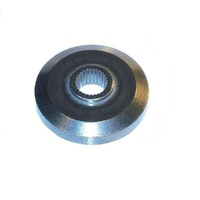 RIDE ON MOWER BLADE ADAPTER FOR MURRAY MOWERS 92466 , 91926 , 092466MA