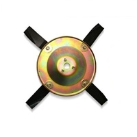 HONDA BLADE DISC 72612-VB4-000 WITH BLADES FITS 19 INCH CUT MOWERS
