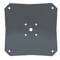 "RIDE ON MOWER BLADE DISC 34"" FOR GREENFIELD REMOVABLE BLADE DISK HOLDER GT20285"