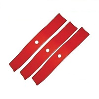 48 INCH BLADES FITS SELECTED ARIENS RIDE ON MOWERS     3123759