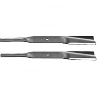 "38"" BLADES FOR JOHN DEERE RIDE ON MOWER LX100 LX172 LX176 LX178 STX-38 SABRE"
