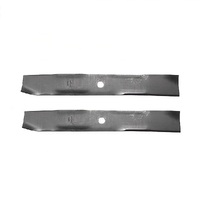 BLADE SET FITS 38 INCH MURRAY MOWERS MULCHER BLADES    56250E701