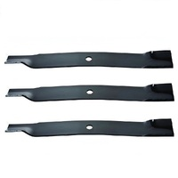BLADE SET FOR SELECTED 72 INCH JOHN DEERE RIDE ON MOWER  M141669  , TCU15882