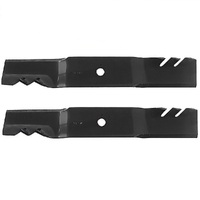 "OREGON GATOR BLADES FOR SELECTED  42""  TORO MOWERS   106-2247-03 , 106-2247"