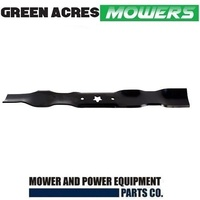 RIDE ON MOWER BLADE FITS SELCTED HUSQVARNA & DIXON 30 INCH MOWERS