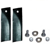 BLADE KIT FOR SELECTED GREENFIELD SLASHER MOWER GT1610 , GT578 , GT579