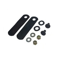 LAWNMOWER BLADES KIT FOR EARLY MODEL VICTA MOWERS  VICTA 18  SHEERLINE   ROTOMO
