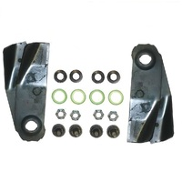 BLADES & BOLTS FOR 19 & 20 INCH VICTA MOWERS CAO9393S CA90470 CA09393S CA09319S