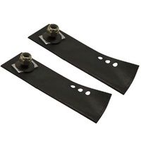BLADE KIT FOR SELECTED ROVER PRO CUT 560 MOWERS 742-04413